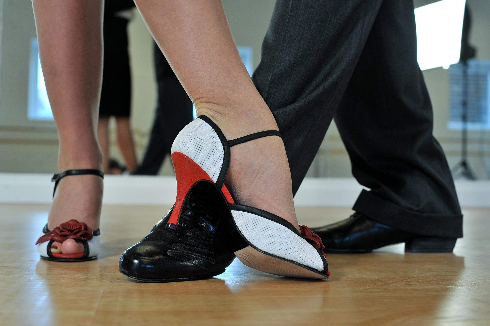 Tango tanzen